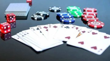 How to become better at Texas Hold'em
